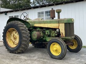Shaffer Farm Retirement Equipment Online Only Auction featured photo 6