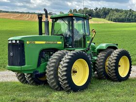 Shaffer Farm Retirement Equipment Online Only Auction featured photo 5