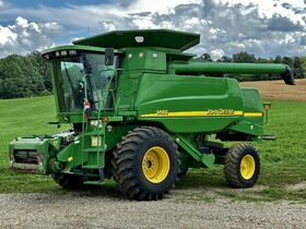 Shaffer Farm Retirement Equipment Online Only Auction featured photo 4