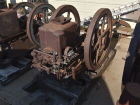 Tysse Gas Engine and Carts Collection featured photo 4