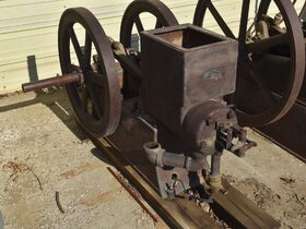 Tysse Gas Engine and Carts Collection featured photo 9