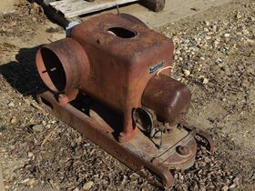 Tysse Gas Engine and Carts Collection featured photo 11