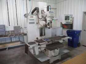 Pattern Shop Machinery & Equipment Auction featured photo 1