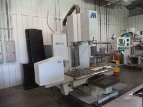 Pattern Shop Machinery & Equipment Auction featured photo 2