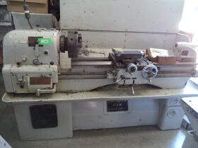 Pattern Shop Machinery & Equipment Auction featured photo 3