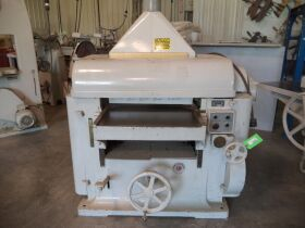 Pattern Shop Machinery & Equipment Auction featured photo 5