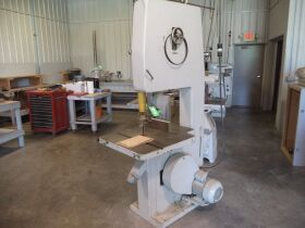 Pattern Shop Machinery & Equipment Auction featured photo 6