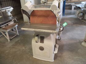 Pattern Shop Machinery & Equipment Auction featured photo 7