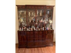 Sterling Silver, Antique Furniture, Beautiful Collectibles Online Auction featured photo 8