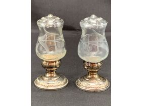 Sterling Silver, Antique Furniture, Beautiful Collectibles Online Auction featured photo 9