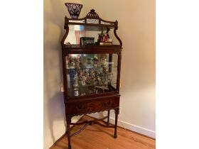 Sterling Silver, Antique Furniture, Beautiful Collectibles Online Auction featured photo 11