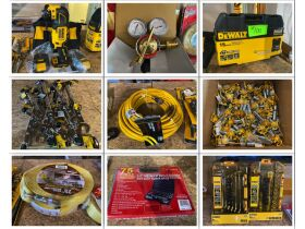 Industrial Tool and Supply Auction - New and Used Inventory featured photo 1