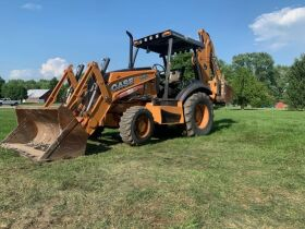 Friday August 27th Construction Equipment, Construction Tractors, Farm Tractors, Trucks & Trailers featured photo 11