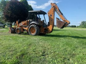 Friday August 27th Construction Equipment, Construction Tractors, Farm Tractors, Trucks & Trailers featured photo 12