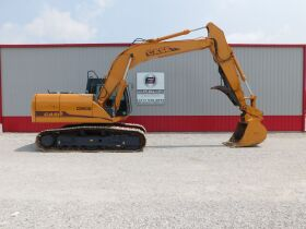 Friday August 27th Construction Equipment, Construction Tractors, Farm Tractors, Trucks & Trailers featured photo 1