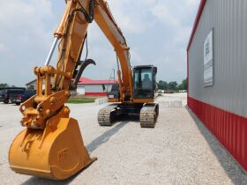 Friday August 27th Construction Equipment, Construction Tractors, Farm Tractors, Trucks & Trailers featured photo 3