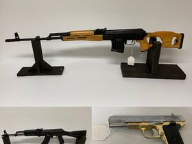 National Firearms Dealer Inventory Reduction Auction Session 4 featured photo 1