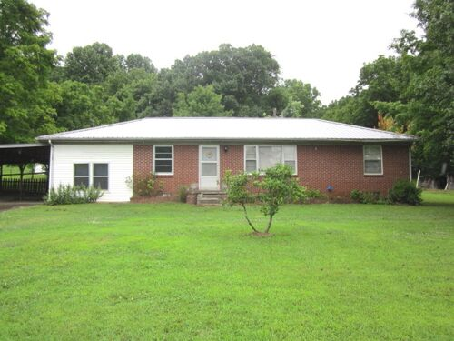 Estate Auction:  3-Bedroom Home On 5 Acres± Plus Vintage Furniture & Personal Property featured photo