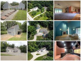 Spectacular And Exclusive Riverside Missouri Real Estate Auction featured photo 1