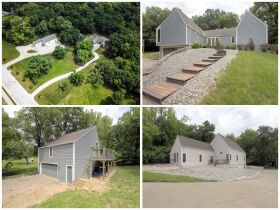 Spectacular And Exclusive Riverside Missouri Real Estate Auction featured photo 2
