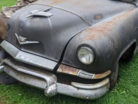 Bud's Garage Auction Barn Find Kaisers featured photo 1