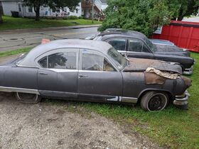 Bud's Garage Auction Barn Find Kaisers featured photo 2