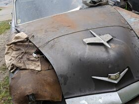 Bud's Garage Auction Barn Find Kaisers featured photo 4