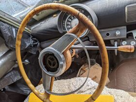 Bud's Garage Auction Barn Find Kaisers featured photo 5
