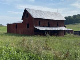 Absolute Estate Auction - 61.83 Acres with Several Barns - Offered in 4 tracts featured photo 7