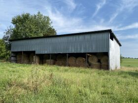 Absolute Estate Auction - 61.83 Acres with Several Barns - Offered in 4 tracts featured photo 8