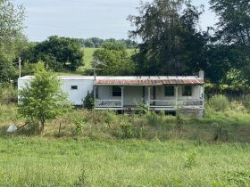Absolute Estate Auction - 61.83 Acres with Several Barns - Offered in 4 tracts featured photo 9
