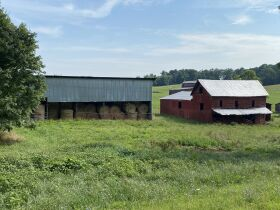 Absolute Estate Auction - 61.83 Acres with Several Barns - Offered in 4 tracts featured photo 3