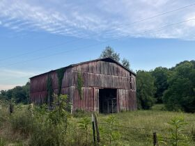 Absolute Estate Auction - 36.93 Acres with Barn & Creek featured photo 5