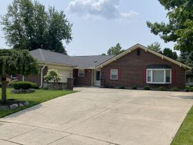 1064 Salisbury Rd. Troy Ohio Real Estate Auction featured photo 1