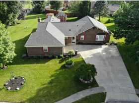 1064 Salisbury Rd. Troy Ohio Real Estate Auction featured photo 2