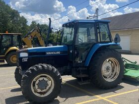 Village Of Baltic Tractors & Equipment featured photo 1