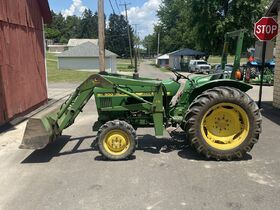 Village Of Baltic Tractors & Equipment featured photo 2