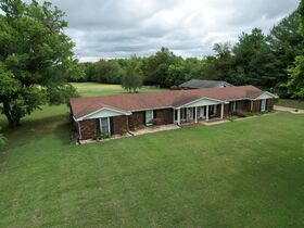 3 BR, 3 BA Ranch Home on 6.14+/- Acres with Outbuildings - Country Living with City Amenities! Auction August 14th featured photo 3