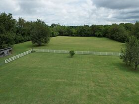 3 BR, 3 BA Ranch Home on 6.14+/- Acres with Outbuildings - Country Living with City Amenities! Auction August 14th featured photo 5