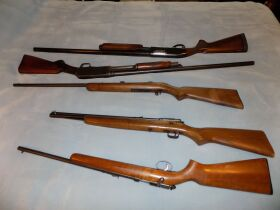 Fred Rose Estate Gun/ Knife/ Ammo Online Only Auction featured photo 9