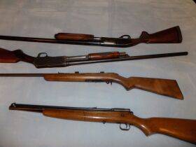 Fred Rose Estate Gun/ Knife/ Ammo Online Only Auction featured photo 4