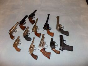 Fred Rose Estate Gun/ Knife/ Ammo Online Only Auction featured photo 3