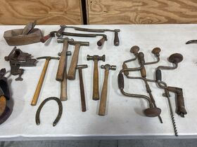 Large Selection Of Antiques, Furniture, Tools, Household-Mark Your Calendars featured photo 6