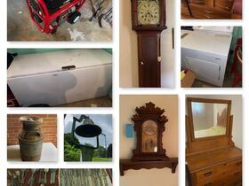 Antiques, Primitives, Generator, Crocks, and more featured photo 1