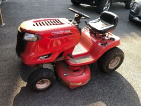 Toyota Camry, Lawnmowers, Furniture, Books & Personal Property at Absolute Online Auction featured photo 2