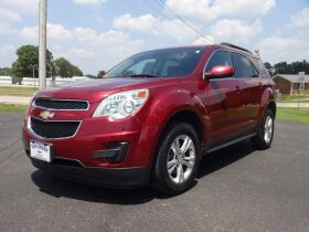 2012 CHEVY EQUINOX - APPLIANCES - FURNITURE - HOME GOODS - Online Bidding Ends TUE, AUG 24 @ 5:00 PM EDT featured photo 1