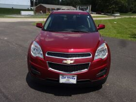 2012 CHEVY EQUINOX - APPLIANCES - FURNITURE - HOME GOODS - Online Bidding Ends TUE, AUG 24 @ 5:00 PM EDT featured photo 7
