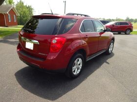 2012 CHEVY EQUINOX - APPLIANCES - FURNITURE - HOME GOODS - Online Bidding Ends TUE, AUG 24 @ 5:00 PM EDT featured photo 9