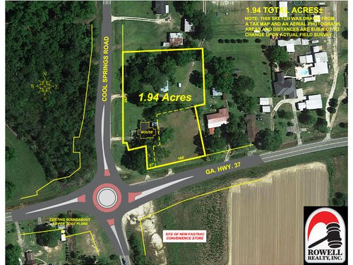 Excellent Commercial Opportunity | High Traffic Area featured photo