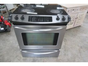 Appliances, Furniture, Tools, Building Supplies, Decor & More at Absolute Online Auction featured photo 6
